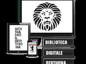 Siamo Derthona, inaugurata BIBLIOTECA DIGITALE DERTHONA
