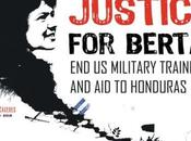 Honduras, mandanti dell'assassinio dell'attivista Berta Cáceres restano impuniti