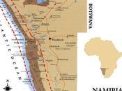 """giusto """"Africa"""" Toto suoni sempre deserto della Namibia?"""