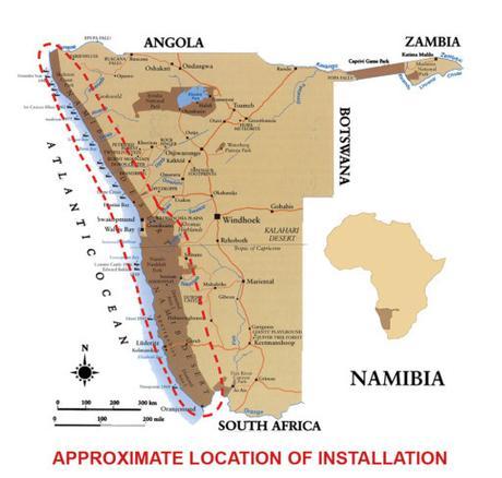 """È giusto che """"Africa"""" dei Toto suoni per sempre nel deserto della Namibia?"""