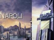 """Foto. Adrian, Celentano insulta Napoli: 2068 sarà """"Mafia International"""""""