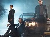 """""""Supernatural"""": Jensen Ackles Jared Padalecki perché episodi significano fine della serie"""