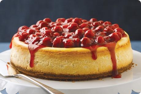 Tutte le ricette per creare dolci tipici e tradizionali natalizi: New York cheesecake.