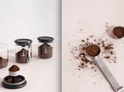 Nuovo barattolo porta-caffè Bialetti