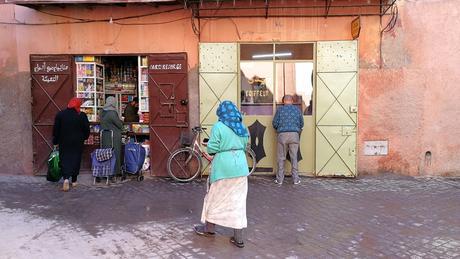 Marocco fai da te: da Marrakech a Fès in treno
