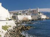 Antibes cosa vedere fare Costa Azzurra
