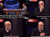 """BREAKING NEWS Capo dell'Agenzia Atomica iraniana ammette: """"abbiamo violato l'accordo nucleare!"""""""
