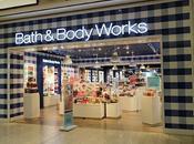 Mini haul Bath&body Works