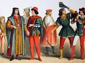 Uomini calze nella storia.