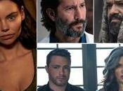 SPOILER Siren, Arrow, Passage, This Riverdale