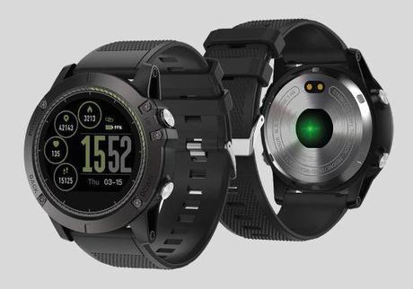 Tattica/ Un orologio strategico assolutamente necessario, se vuoi sapere sempre l'ora corretta e connetterti ai social