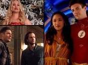 rinnovato Flash, Supernatural, Dynasty altre serie