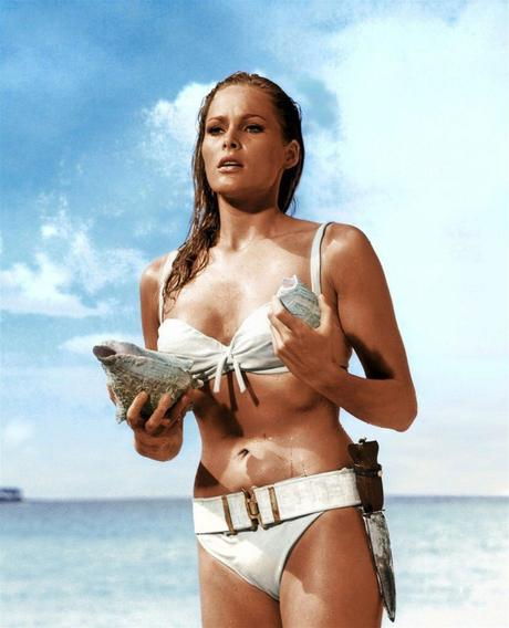 Le 10 migliori Bond girl di sempre