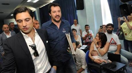 Furgiuele (Lega): anche in Calabria i gazebo in difesa del ministro Salvini