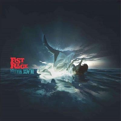 "Fist Of Rage-""Black Water"""