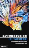 Venerdì 8 febbraio - GIANFRANCO PACCHIONI al Caffè Letterario di Lugo