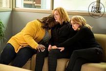 """""""Good Girls 2"""": la tensione è alle stelle all'inizio della stagione"""