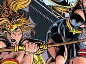stato William Messner-Loebs, scrittore negli anni rilanciò Wonder Woman?