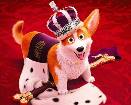 Rex un cucciolo a palazzo: un cartone sul bullismo