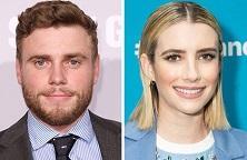 """American Horror Story 9"": Gus Kenworthy e Emma Roberts si sono uniti al cast"