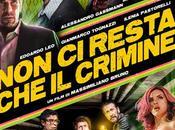 """""""NON RESTA CRIMINE"""" MASSIMILIANO BRUNO"""