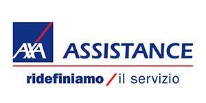Axa Assistance viaggio singolo