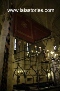 Praga: piccolo itinerario magico