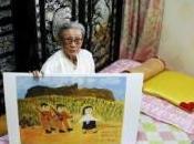 Bok-dong, l'attivista diritti delle vittime stupri guerra Corea.