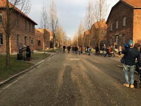 Auschwitz-Birkenau: un viaggio nel passato con gli occhi del presente