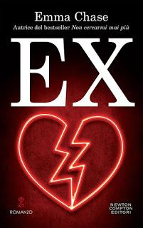 Recensione: EX di Emma Chase