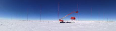 Antartide: in funzione i radar SuperDarn
