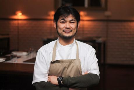 """La Strada. Dove il gusto resiste"" lo street food secondo Kotaro Noda"