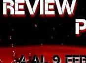 Review party fermo! scimmia spara david cintolesi