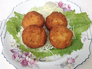 Quanti modi di fare e rifare: Insalata di ceci con uova strapazzate