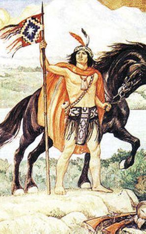 Note a margine di Ultima Esperanza – 2. I mapuche e il Regno di Araucania e Patagonia