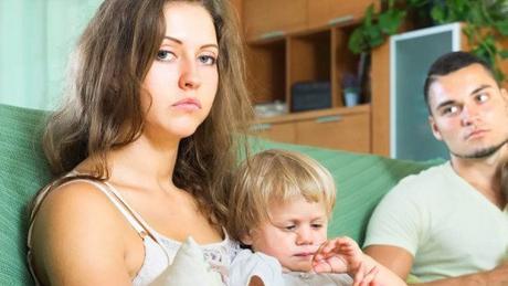 Crisi di coppia dopo il primo figli: cause e rimedi