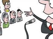 Parlare pubblico: davvero capacità pochi?