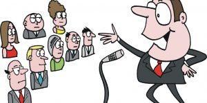 Parlare in pubblico: è davvero una capacità di pochi?