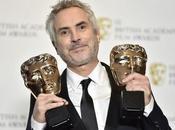"BAFTA 2019: sette premi Favorita"", Miglior Film ""Roma"""