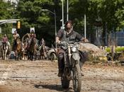 Walking Dead ritorna seconda parte della nona stagione