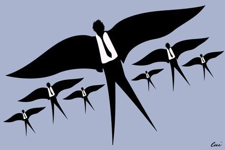 SENZ'ANIMA di Luigi Annibaldi               per #unraccontoasettimana  –                   Rubrica Letteraria di 2dR