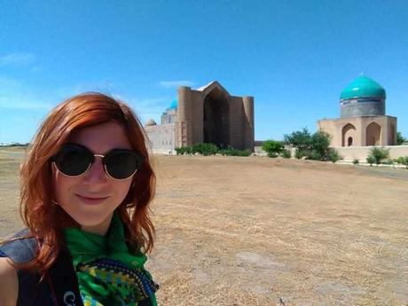 Travel Interview Stefania – Stamping The World