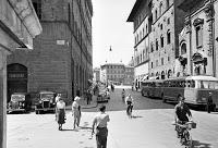 "The Mall Firenze: Inaugurata la mostra ""Fashion in Florence. The birth of italian style"""