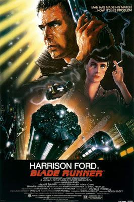 Blade runner - Ridley Scott (1982)