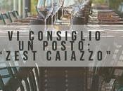 "Consiglio Posto: ""Zest Caiazzo"""
