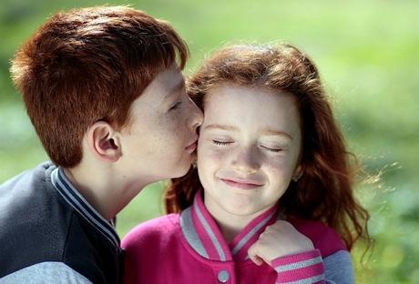 Film da vedere a San Valentino con i bambini