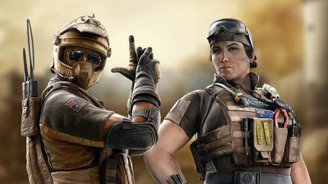 Operation Burnt Horizon è il prossimo DLC di Rainbow Six Siege