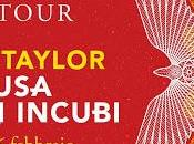 Blogtour: musa degli incubi Laini Taylor Merchandising
