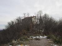 Anello da Casa del Bosco, con salita a Cima Frascheia e a Monte Sant'Emiliano