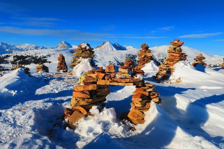Slow Winter, un altro modo di vivere la Montagna d'Inverno